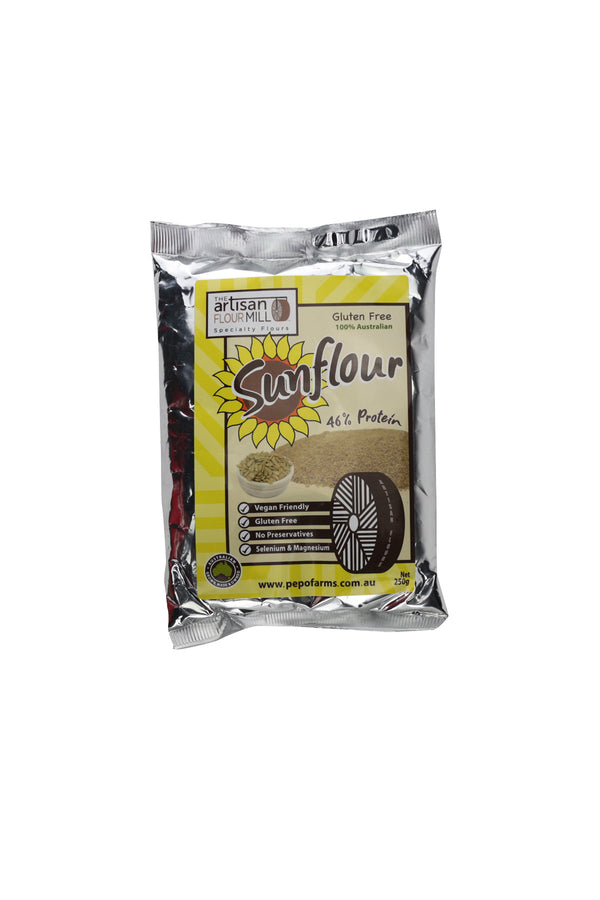 The Artisan Flour Mill Sunflour 250g