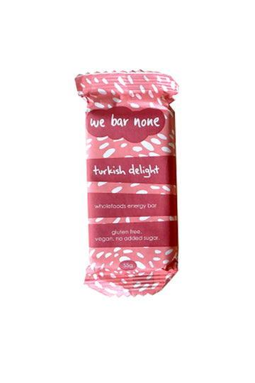 We Bar None Turkish Delight 55 G