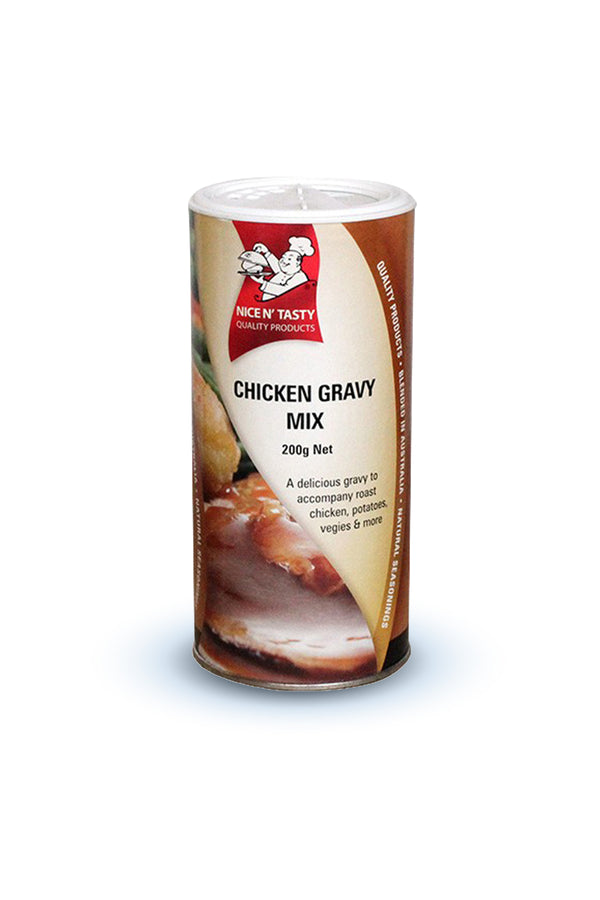 Tasty Spices Chicken Gravy 280 G