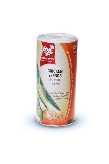 Tasty Spices Chicken Marinade 280 G