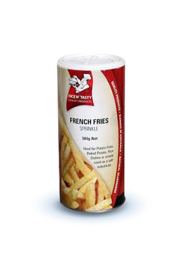Tasty Spices French Fries Sprinkle 280 G