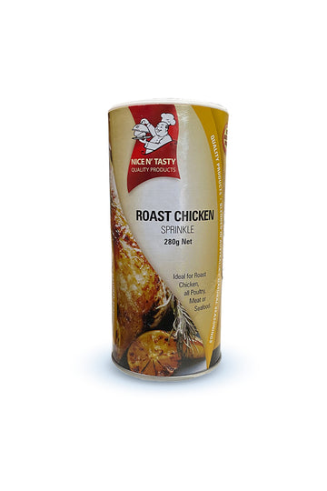 Tasty Spices Roast Chicken Seasoning 280 G