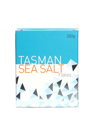 Tasman Sea Salt Natural Flakes 250 G