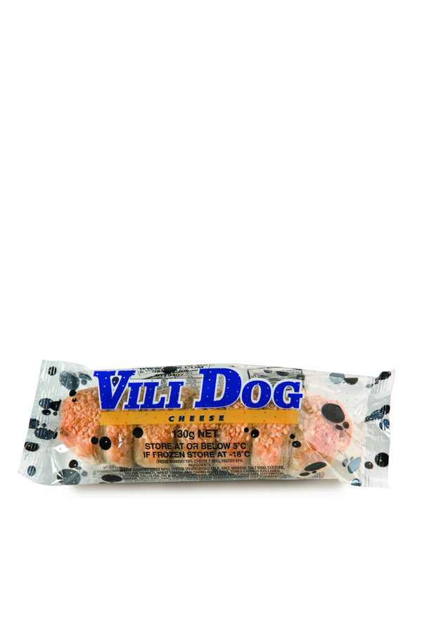 Vili's Dog Cheese 130 G