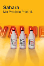 Sahara Mix Probiotic Pack 1L Value Pack