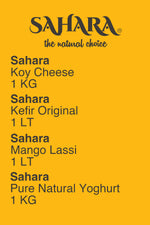 Sahara Value Pack