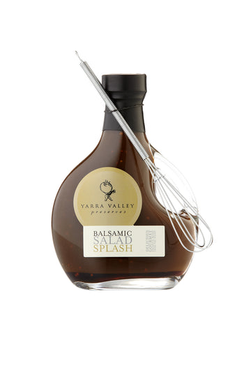 Balsamic Salad Splash + Mini Whisk 250 ML