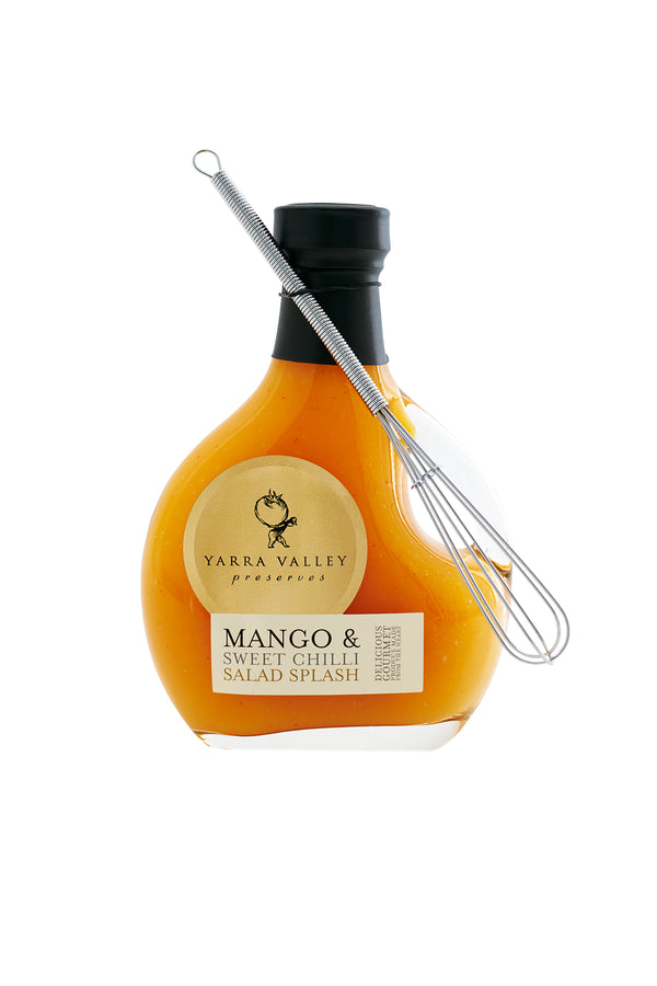 Mango & Sweet Chilli Salad Splash + Mini Whisk 250 ML
