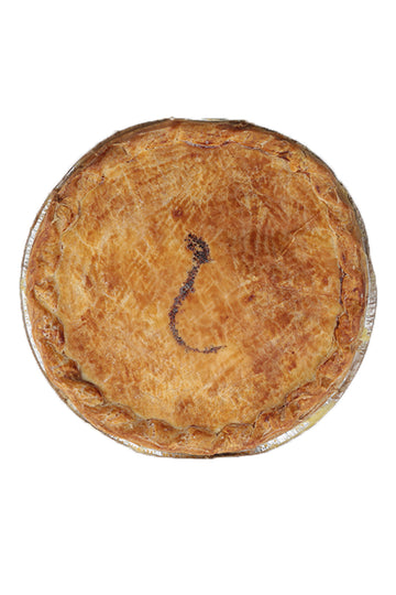 Blue Pear Pantry Hearty Beef Family Pie