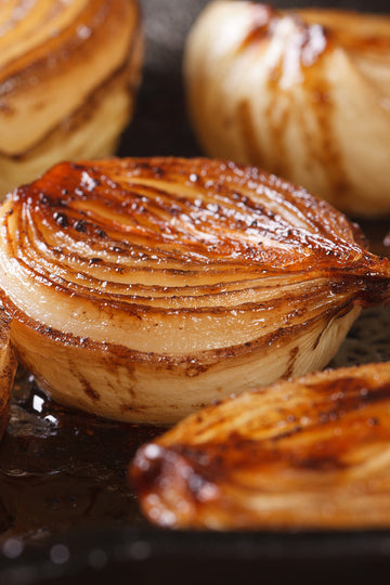 Brown Onion 1 KG