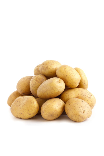 Washed Potatoes 2 KG