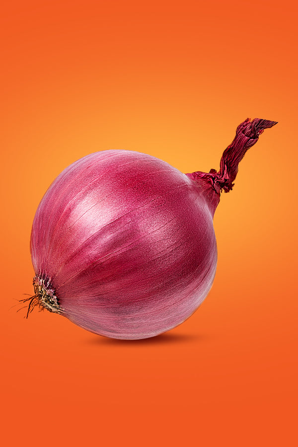 Red Onion x3