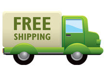 FREE SHIPPING ON ALL OUR ACCESSORIES & FURNITURE!