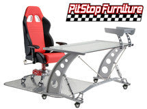 JUST ARRIVED, PitStop Furniture!