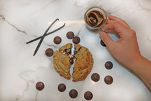 Load image into Gallery viewer, Almond, Dark chocolate S'mores (125g each)