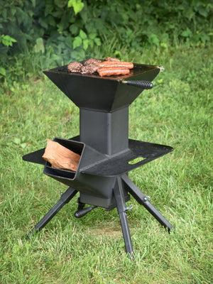 Watchman Stove Bundle