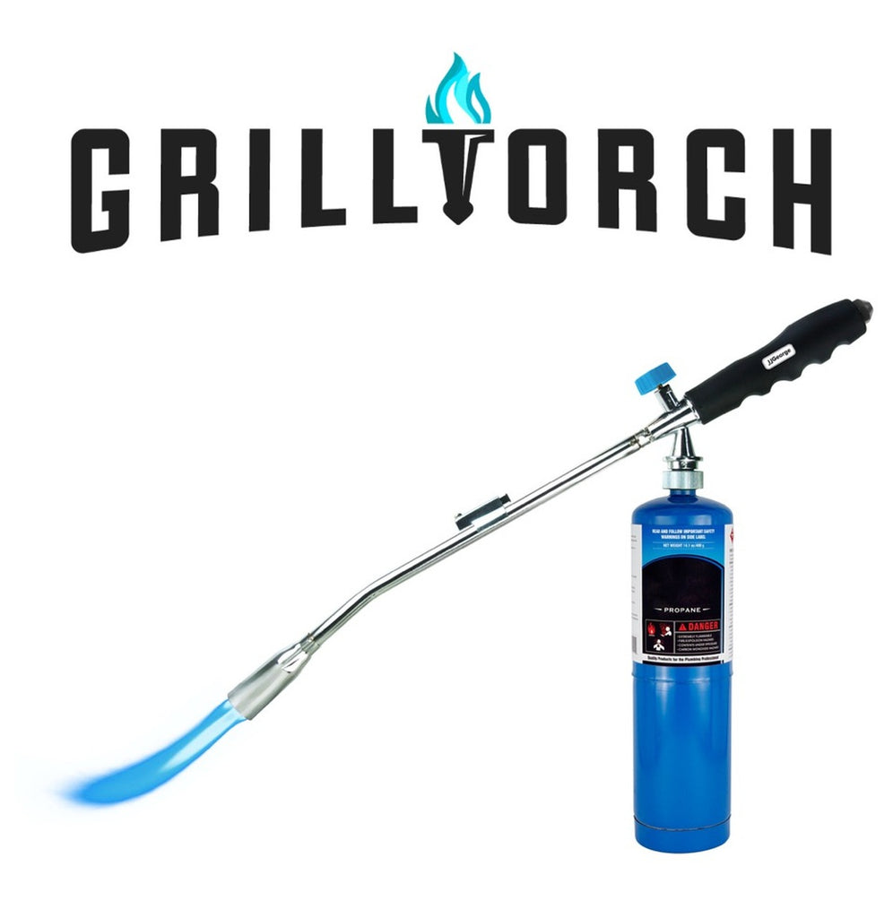 Grill Torch