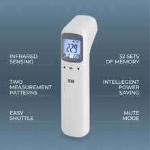 Load image into Gallery viewer, Electronic Infrared Thermometer