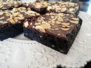 4 x Glutenfree Brownies