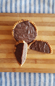 2 Chocolate Milktart
