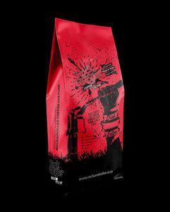 Rock&Roller Coffee - 250g Beans, Ground