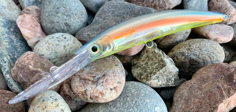 Sea Shad Holographic Deep Trolling Lure