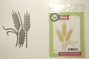 DIE085 Wheat