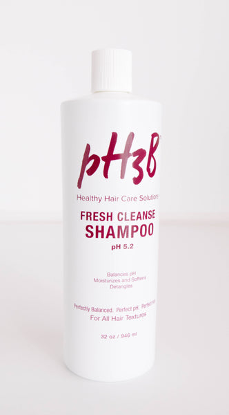 Fresh Cleanse Shampoo