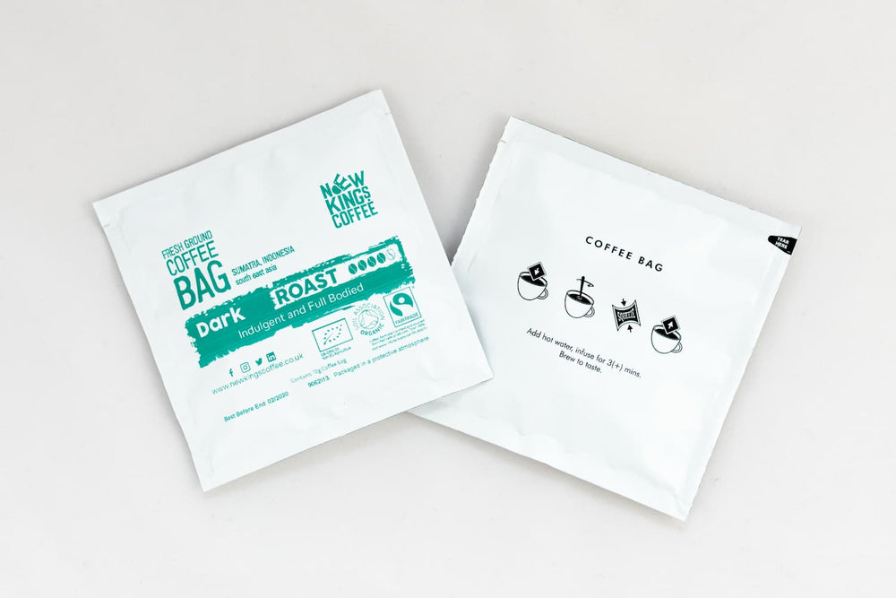 THE MISSING LINK: ECO-FRIENDLY PRACTICES AND OUR FOIL SACHET