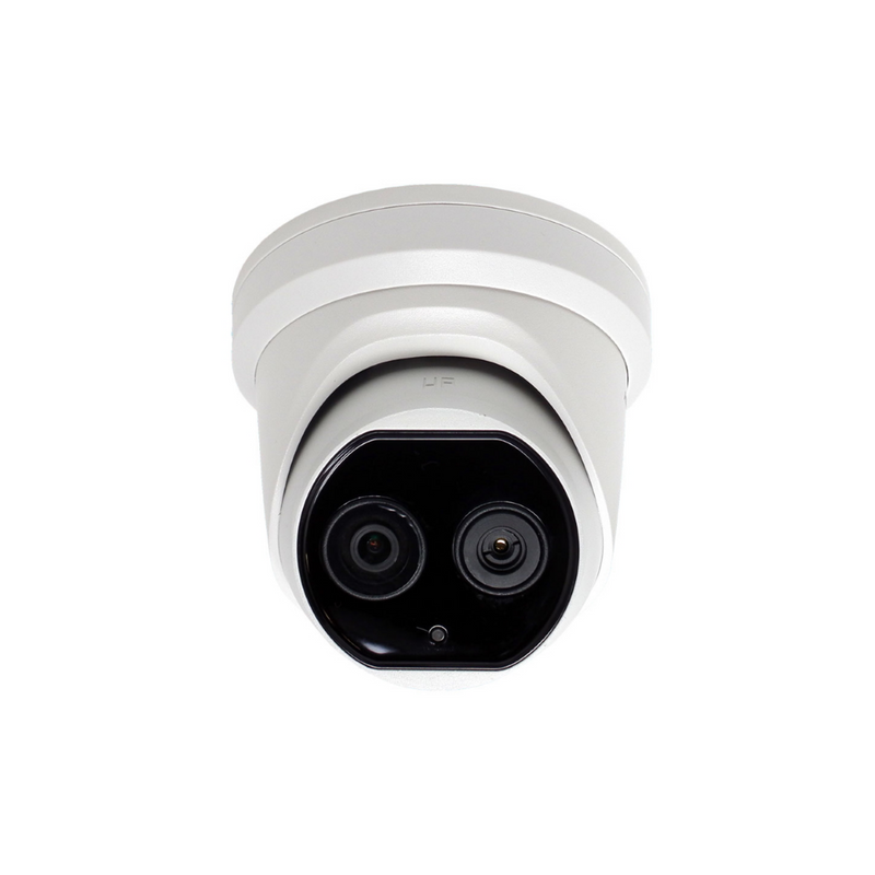 Hikvision DS-2TD1217B-3/PA(B) Koorts Screening Camera