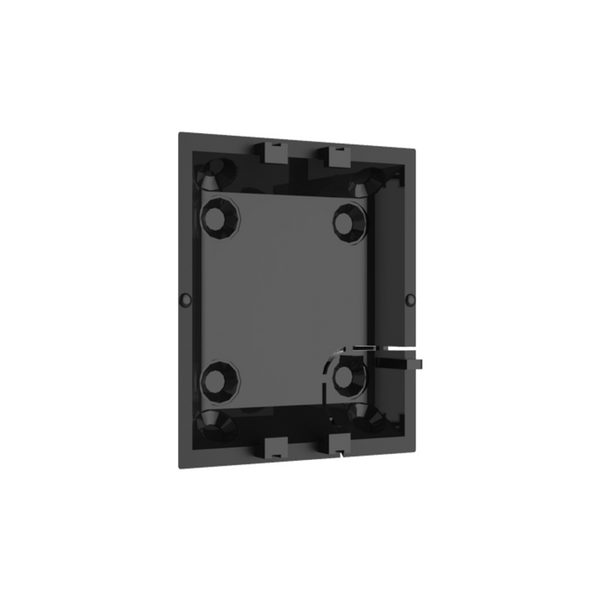 Ajax Bracket MotionProtect Zwart