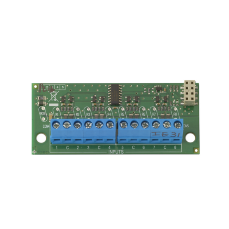 ATS608 Plug-In Expansion Board 8 Inputs