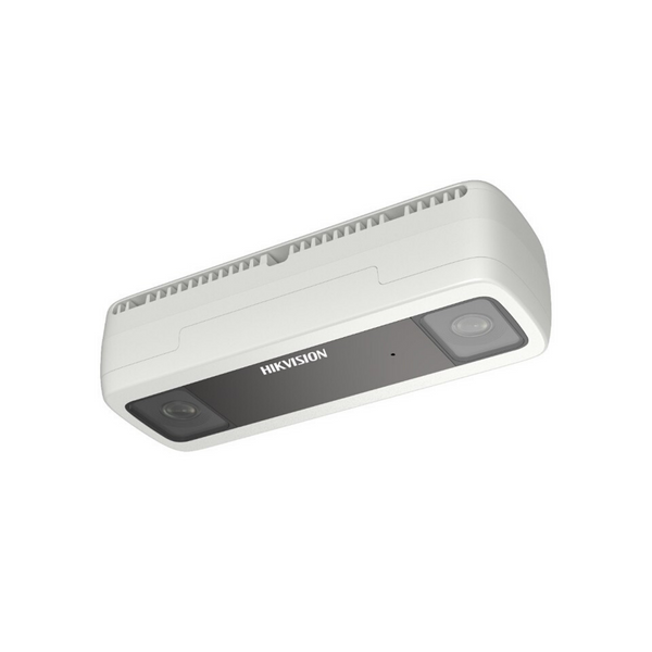 Hikvision DS-2CD6825G0/C-IS Bezoekers Management Systeem