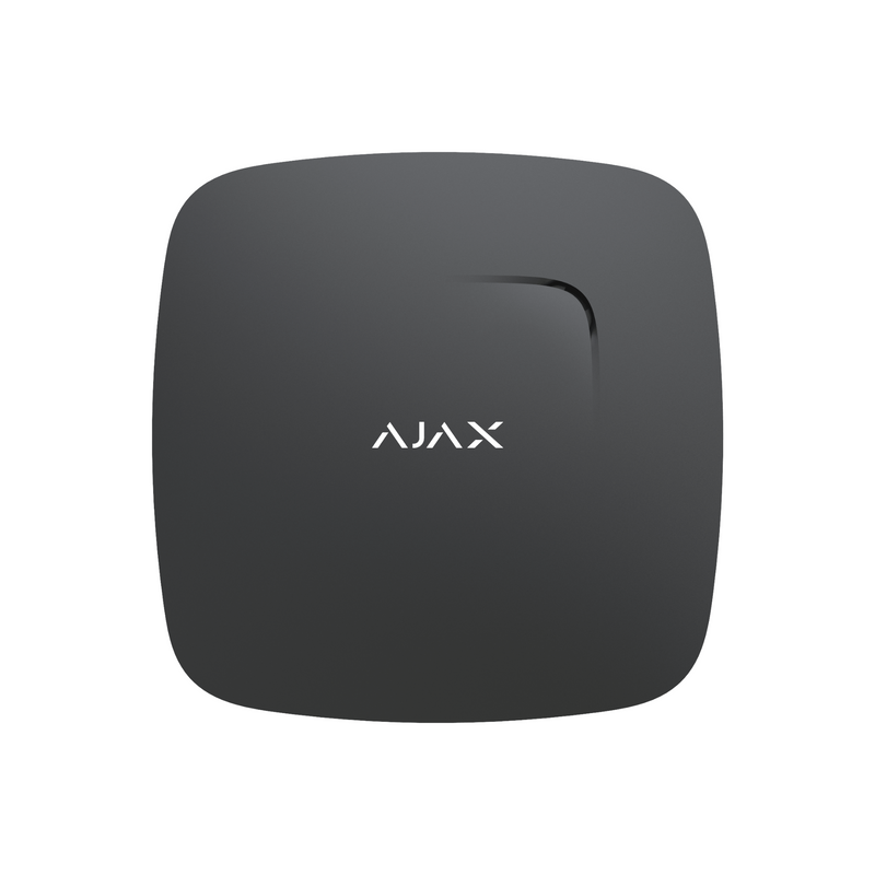 Ajax FireProtect Plus Black
