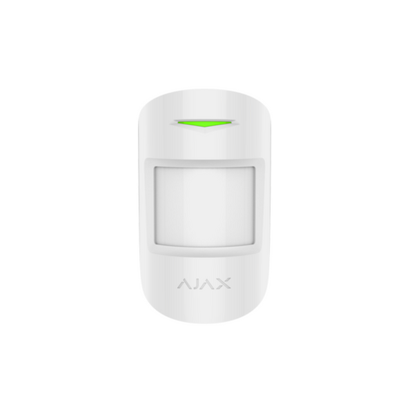 Ajax MotionProtect Plus (draadloos) White