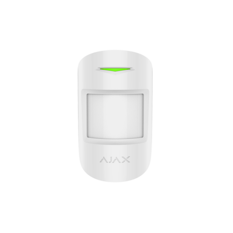Ajax CombiProtect White