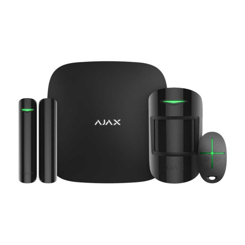 Ajax Hub Kit Black