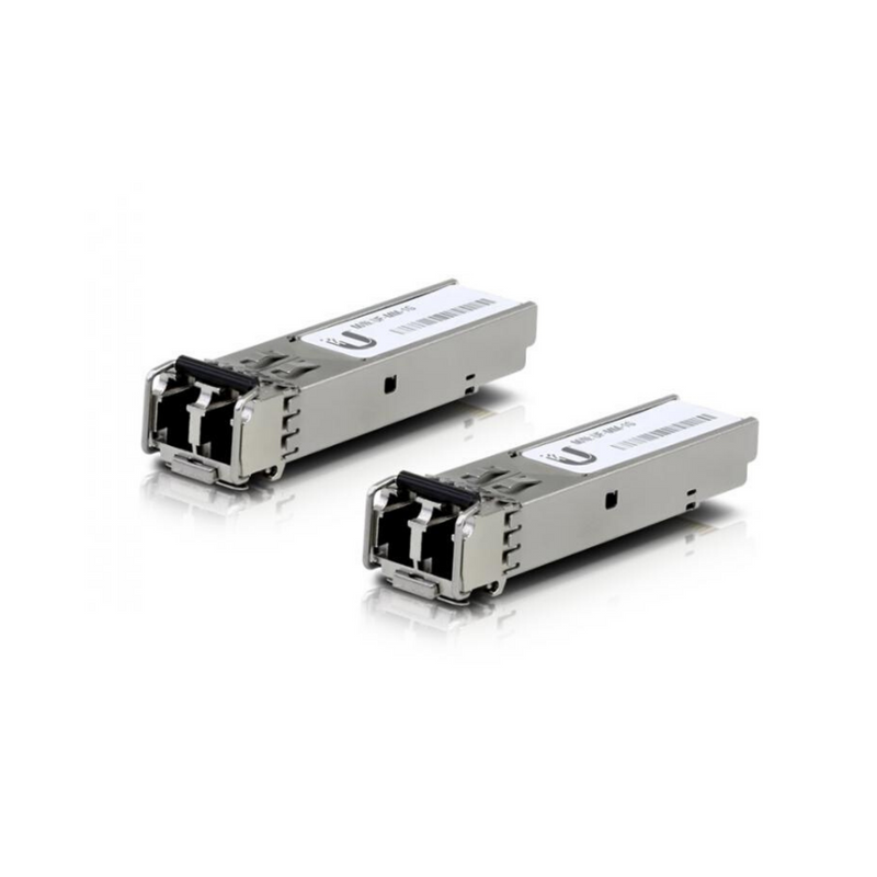Ubiquiti UniFI UF-MM-1G U Multi Mode Module (2 stuks)