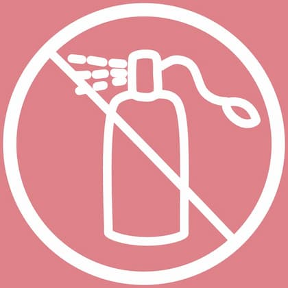 reusable-pads-don't contain any perfume
