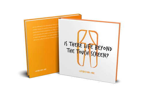 Life Beyond the Touch Screen - E-book