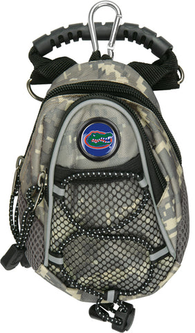 Mini Day Pack - Camo