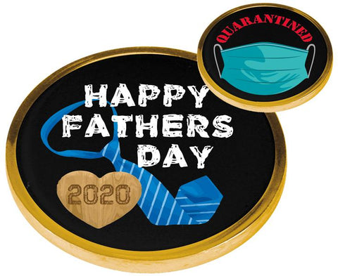 Father's Day 2020 - Flip Coin I