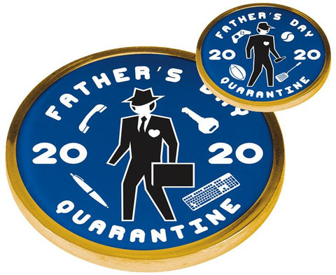 Father's Day 2020 - Flip Coin II