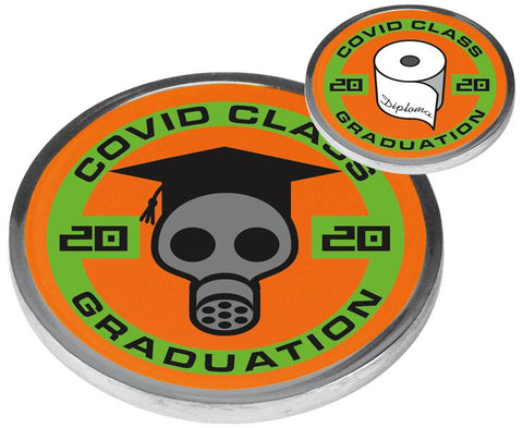 Graduation 2020 - Flip Coin II