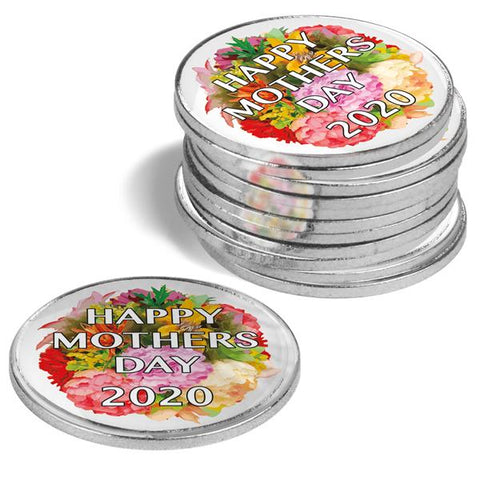 Mother's Day 2020 - 12 Pack Ball Markers