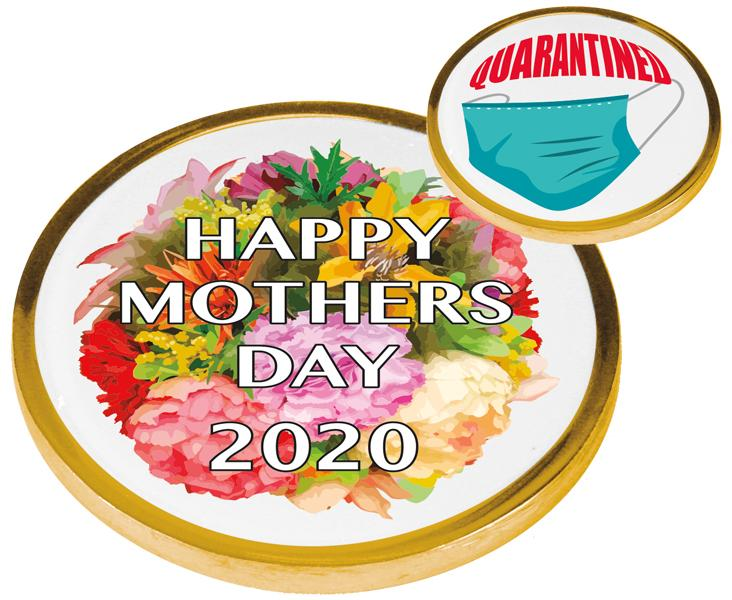 Mother's Day 2020 - Flip Coin I