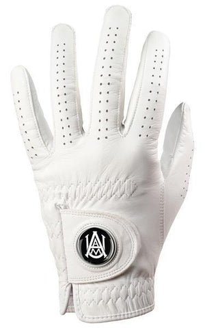 Alabama A&M Bulldogs - Cabretta Leather Golf Glove - Linkswalkerdirect