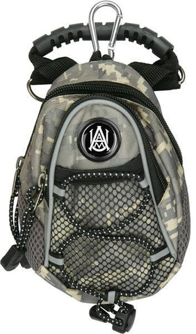 Alabama A&M Bulldogs - Mini Day Pack  -  Camo - Linkswalkerdirect