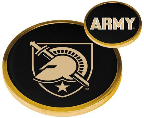 Army Black Knights - Flip Coin - Linkswalkerdirect