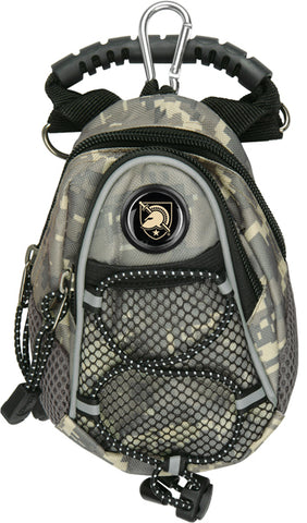 Army Black Knights - Mini Day Pack  -  Camo